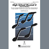 Mac Huff - High School Musical 3 (Choral Medley)