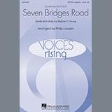Seven Bridges Road (arr. Philip Lawson)