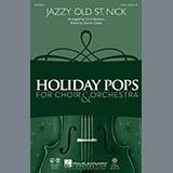 Jazzy Old St. Nick Sheet Music
