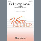 Earlene Rentz - Sail Away, Ladies!
