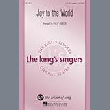 Philip Lawson - Joy To The World
