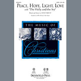 Peace, Hope, Light, Love (with The Holly And The Ivy) - Choir Instrumental Pak