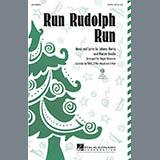 Roger Emerson - Run Rudolph Run