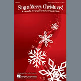 John Leavitt - Sing A Merry Christmas!