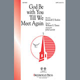 God Be with You Till We Meet Again - Choir Instrumental Pak