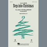 Step Into Christmas - Choir Instrumental Pak