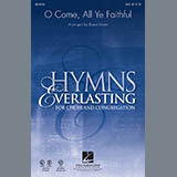 O Come, All Ye Faithful - Choir Instrumental Pak