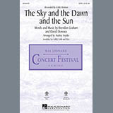 Audrey Snyder - The Sky And The Dawn And The Sun - Hand Drum