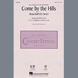 John Leavitt - Come By The Hills (Buachaill On Eirne)