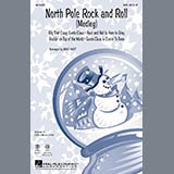 Mac Huff - North Pole Rock And Roll (Medley) - Bb Trumpet 1