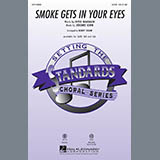 Smoke Gets in Your Eyes - Choir Instrumental Pak