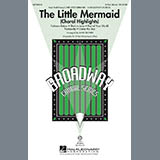 The Little Mermaid (Choral Highlights) - Medley