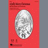 A Jolly Merry Christmas Digitale Noter