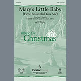 Marys Little Baby - Choir Instrumental Pak