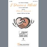 I Dream A World (from Trilogy Of Dreams) - Choir Instrumental Pak