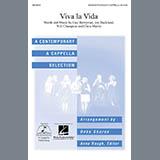 Coldplay - Viva La Vida (arr. Deke Sharon)