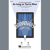 As Long As Youre Mine (from Wicked) - Choir Instrumental Pak