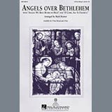Angels Over Bethlehem