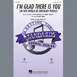 Im Glad There Is You (In This World of Ordinary People) - Choir Instrumental Pak