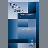 Three Hymn Settings (Medley)