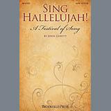 John Leavitt - Sing Hallelujah! A Festival Of Song