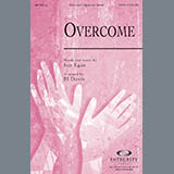 Overcome - Choir Instrumental Pak Partitions