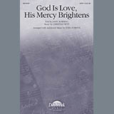 John Purifoy - God Is Love, His Mercy Brightens