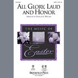 Douglas E. Wagner - All Glory, Laud And Honor - Full Score