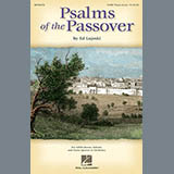 Ed Lojeski - Psalms Of The Passover