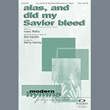 Alas, And Did My Savior Bleed - Choir Instrumental Pak