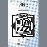 L-O-V-E (arr. Kirby Shaw) - Choir Instrumental Pak