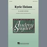 Audrey Snyder - Kyrie Eleison