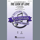 Mac Huff - The Look Of Love - Bb Trumpet 1