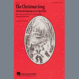 Kirby Shaw - The Christmas Song (Chestnuts Roasting On An Open Fire)