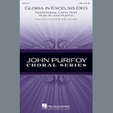 John Purifoy - Gloria In Excelsis Deo