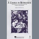 A Cradle In Bethlehem Sheet Music
