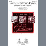 Shepherds Echo Carol (How Great Our Joy)