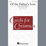 Barry Talley Of the Father's Love cover art