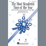 Mac Huff - The Most Wonderful Time Of The Year - Trombone 1