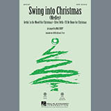 Mac Huff - Swing Into Christmas (Medley) - Bb Tenor Saxophone