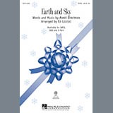 Ed Lojeski - Earth And Sky