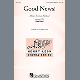 Ken Berg - Good News!