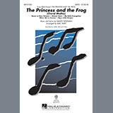 Mac Huff - The Princess And The Frog (Choral Medley)