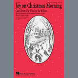 Audrey Snyder - Joy On Christmas Morning (Carol from The Wind In The Willows)