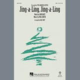 Mac Huff - Jing-A-Ling, Jing-A-Ling