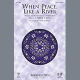 John Leavitt - When Peace Is Like A River