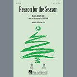 Reason For The Season Partiture
