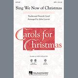 John Leavitt - Sing We Now Of Christmas - Bassoon