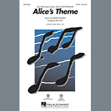 Alices Theme (from Alice In Wonderland) (arr. Mac Huff) - Choir Instrumental Pak Partituras