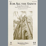 For All The Saints - Choir Instrumental Pak